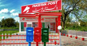 Pak Post Launches 'Same Day Delivery Service' For 25 Cities