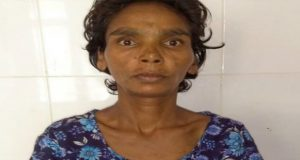 Indian Woman Found To Have Nails, Rings In Abdomen