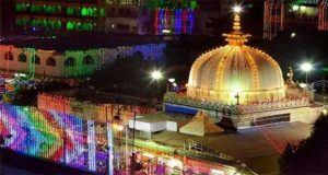 Eid Milad un Nabi Being Celebrated With Religious Zeal