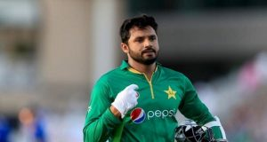 Azhar Ali Aims To Retire From ODI Cricket