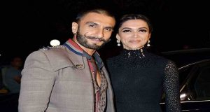 Deepika, Ranveer Ask Guests To Direct Gifts To Charity