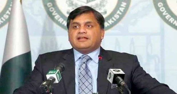 Peace, Stability in Afghanistan Shared Responsibility: FO