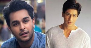 Asim Azhar Wants To Sing For SRK
