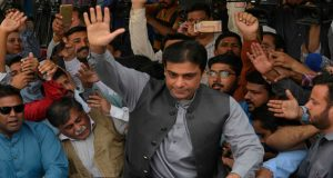 Avoid Arrest in Cases: Interim Bail of Hamza Ends Today