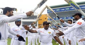Rangana Herath Says Good Bye