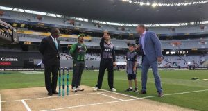 New Zealand Win Toss, Elect To Bat in Second T20