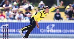 Abdul Qadir's Son Opts To Play For Australia