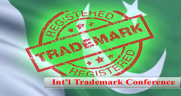 Pak To Host First Int'l Trademark Conference Today