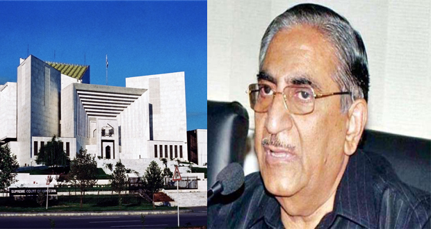 SC Orders Probe Against Dr Samar in Thar Coal Project
