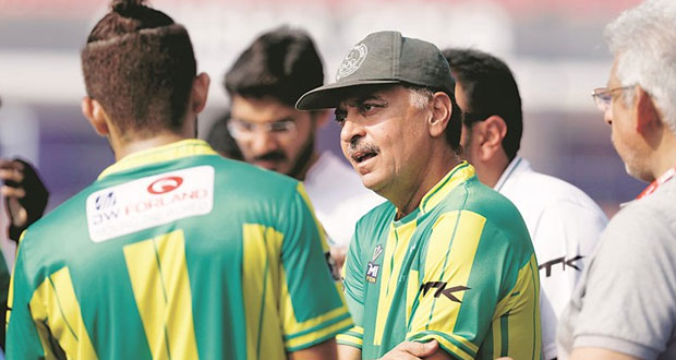 Hasan Sardar Resigns As Pakistan Hockey Team Manager