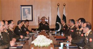 Will Continue Support State Institutions for Stability: COAS