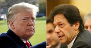 Pakistan Decides To Reply To Trump's Letter of Help