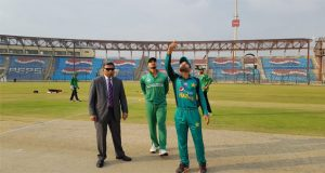 Emerging Cup: Bangladesh Beat Pakistan To Reach Semis