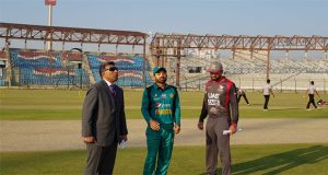 Emerging Asia Cup: Pakistan Defeat UAE By 9 Wickets