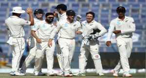 New Zealand Thrash Pakistan in 3rd Test, Clinch Series