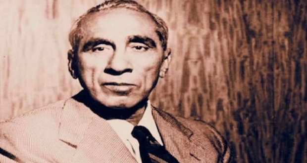 Patras Bukhari's Death Anniversary Observed Today