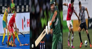 Sports Dominate Pakistan's Google Trends For 2018
