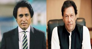 Ramiz Tags Imran About 'Worst' Lahore Airport Experience