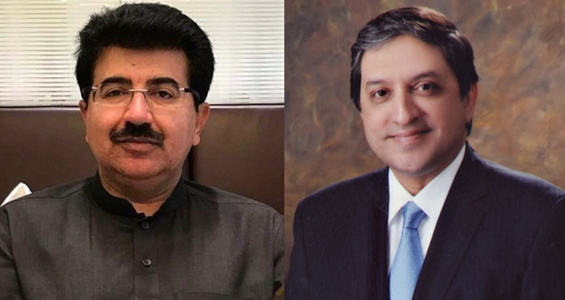 Dy Chairman Opposes Ban on Fawad Entry in Senate