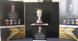 Hockey World Cup 2018 in Glimpses