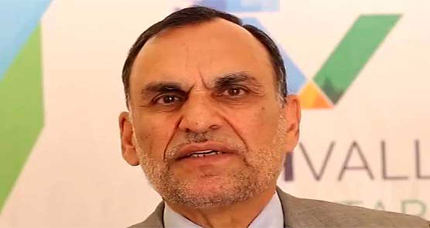Federal Minister Azam Swati Resigns From Post