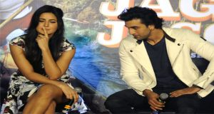 Break-up With Ranbir Is 'A Blessing' :Katrina
