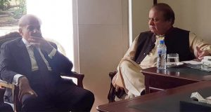 Nawaz Sharif To Meet Brother In Parliament House Today