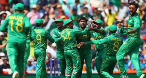 Pakistan Cricket Team To Leave For SA Tour Tonight