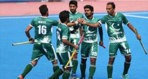 Hockey WC: Do or Die Contest For Pakistan Today