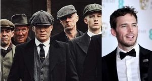 Peaky Blinders S5: Sam Clafin's First Look